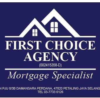 Authorised Mortgage Agency For Hong Leong Bank Berhad